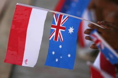 آسٹریلیا اور انڈونیشیا کی مشترکہ میزبانی میں انسدادِ دہشتگردی اجلاس