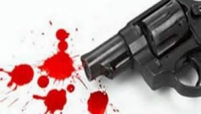 راولپنڈی کی تحصیل گجر خان کے نواحی علاقے دلمی میں قتل کی واردات میں باپ بیٹا جاں بحق ہوگئے