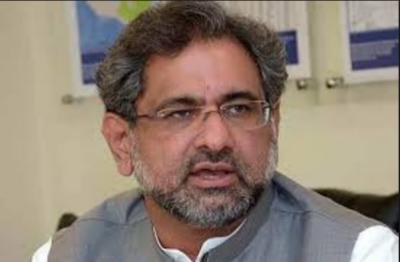 سابق وفاقی وزیر شاہد خاقان عباسی کا نام عبوری وزیراعظم کیلیے فائنل کر دیا گیا ہے