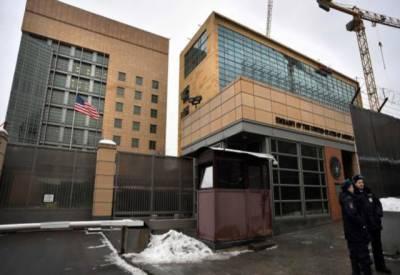 روس سے ہمارے سفارت کاروں کی بیدخلی افسوس ناک ہے۔ امریکا