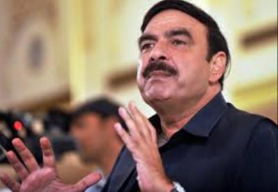 شاہد خاقان عباسی پر قطر کے ساتھ ایل این جی معاہدے میں سو ارب روپے کرپشن کے الزامات ہیں:شیخ رشید