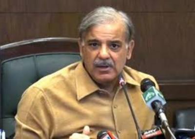 منفی سوچ کے حامل سیاستدان عوامی خدمت کے جذبے سے عاری ہیں:وزیراعلی پنجاب شہبازشریف