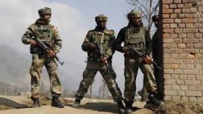 مقبوضہ جموں و کشمیر میں نوجوان کشمیریوں کی شہادت کے بعد حالات کشیدہ ہیں
