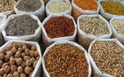 کھانے کی اشیا کی درآمدات 642 ارب روپے تک پہنچ گئیں۔