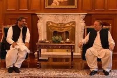 نومنتخب وزیراعظم شاہد خاقان عباسی کی نئی کابینہ میں کون کون ہوگا،