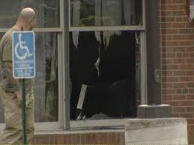 ریاست مینیسوٹا میں نماز فجر کے دوران مسجد پر بم حملہ ہوا