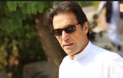 نوازشریف کے کاروان کےساتھ لاہور جانےکے فیصلے پرانتہائی تشویش ہے،عمران خان