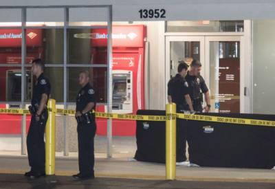 امریکی ریاستوں میں فائرنگ, 17 افراد ہلاک