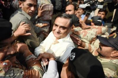 رینجرز کے حوالے سے میرا بیان غلط انداز میں پیش کیا گیا۔ ڈاکٹر عاصم