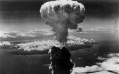 جاپان کے شہر ناگاساکی میں ایٹمی حملے کے 72 سال مکمل ہوئے