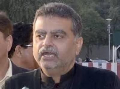 وہ کامیابی سفر جمہوریت پر راولپنڈی کے عوام کو سلام پیش کرتے ہیں:زعیم قادری