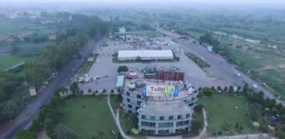 جی ٹی روڈ ریلی کے دوسرے روز سابق وزیر اعظم نواز شریف کا جہلم کے نجی ہوٹل میں قیام