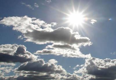 آج ملک میں موسم گرم اور مرطوب رہیگا۔