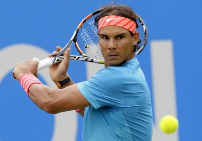 ٹینس کی دنیا میں مونٹیرول ٹورنامنٹ کے سنسنی خیز مقابلے جاری ہیں