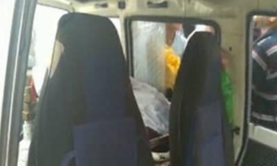 سابق وزیراعظم نواز شریف کے قافلے میں شامل سکیورٹی کی گاڑی کی ٹکر سے بارہ سالہ بچہ جاں بحق ہوگیا