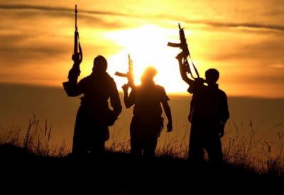داعش ابھی بھی اپنے دہشتگرد عناصر کی مالی مدد کررہا ہے۔ اقوام متحدہ