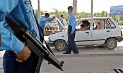 اسلام آباد میں پولیس،رینجرز اور حساس اداروں نے تھانہ کوہسار کے مختلف علاقوں میں مشترکہ سرچ آپریشن کیا