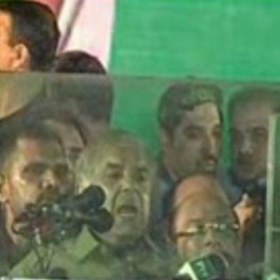 ان لوگوں کو کوئی نہیں پوچھتا جن کی کرپشن سے توندیں بڑھ گئی ہیں:وزیر اعلیٰ پنجاب شہباز شریف