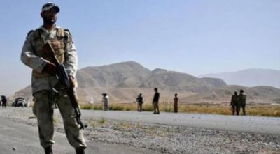 یوم آزادی پر بلوچستان میں دہشت گردوں کا وار، ہرنائی میں سکیورٹی فورسز کی گاڑی کے قریب بم دھماکے میں چار اہلکار شہید، چار شدید زخمی ہو گئے