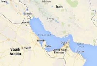 غیرملکی میڈیا کے مطابق عراقی وزیر داخلہ نے کہا ہے کہ ان کا ملک سعودی عرب اور ایران کے درمیان کشیدگی ختم کرنے کےلیے ثالث کا کردار ادا کرے گا