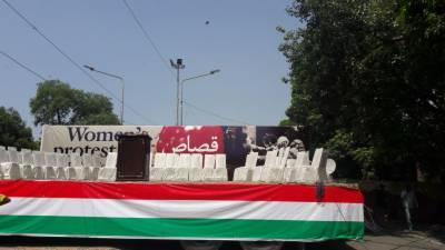 طاہر القادری ایک بار پھر لاہور میں سٹیج سجانے کو تیار