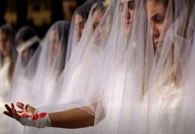 لبنانی پارلیمان نے ریپ کا متنازعہ قانون منسوخ کردیا۔