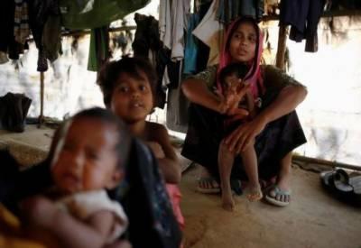 ہیومن رائٹس واچ کی بھارت کی طرف سے روہنگیا مسلمانوں کو زبردستی واپس بھیجنے کے فیصلے پر شدید تنقید