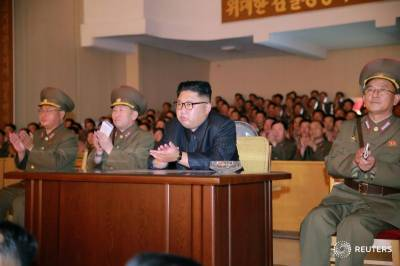 شمالی کوریا کا کہنا ہے کہ اس نے امریکہ میں کسی بھی جگہ کو نشانہ بنانے کے قابل بین الاقوامی میزائل تیار کیا ہے.