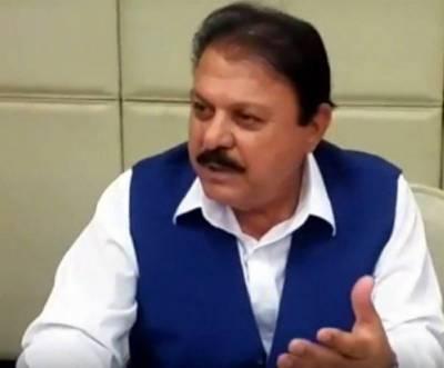 مسلم لیگ ن نے پارٹی کے قائم قام صدر کے انتخاب سے متعلق الیکشن کمیشن آف پاکستان کو آگاہ کردیا ہے