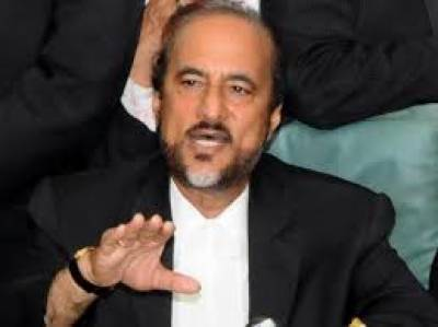 بابر اعوان : مسلم لیگ نواز کے نام پر پارٹی نہیں چل سکتی