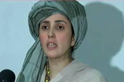 عمران نیازی کوئی بل کلنٹن نہیں جو میرے کیس کو مونیکا لیونسکی سے ملایا جاتا ہے، عائشہ گلالئی