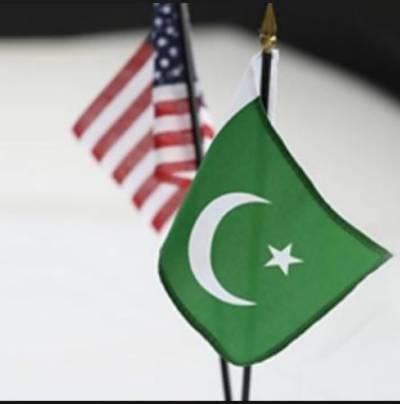 ٹرمپ سرکار بدستور بھارتی زبان بولتے ہوئے پاکستان کے خلاف زہر افشانی میں مصروف ہے