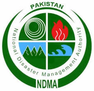 نیشنل ڈیزاسٹر مینجمنٹ اتھارٹی کے مطابق اس وقت بارشوں کے باوجود تمام دریائے معمول کے مطابق بہہ رہے ہیں