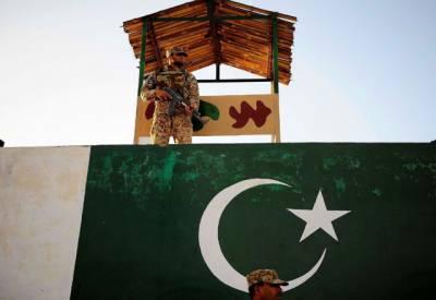 امریکا پاکستان کی سالمیت کا احترام کرے۔ چین