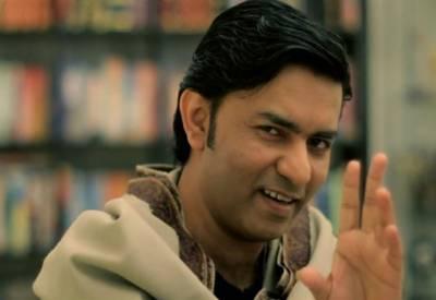 پاکستانی گلوکار سجاد علی نے زندگی کی 51 بہاریں دیکھ لیں۔