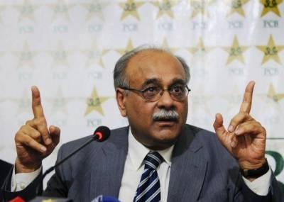 ورلڈ الیون ستمبر میں پاکستان آئے گی, نجم سیٹھی نے ورلڈ الیون میں شامل کھلاڑیوں کے نام بتادیے
