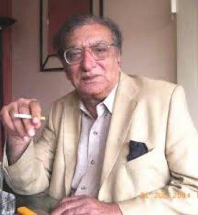 جواں جذبوں اور رومان کے شاعر احمد فراز کا اصل نام سید احمد شاہ علی تھا