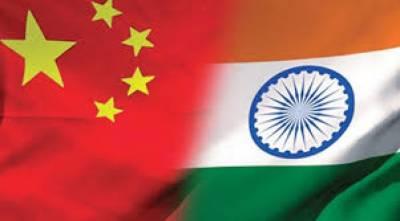 بھارت کی جانب سے متنازع علاقے میں سڑک تعمیر کرنے کی منصوبہ بندی کی اطلاعات پر چین نے سخت ردعمل کا اظہار کرتے ہوئے کہا ہے کہ بھارت کہتا کچھ ہے اور کرتا کچھ ہے
