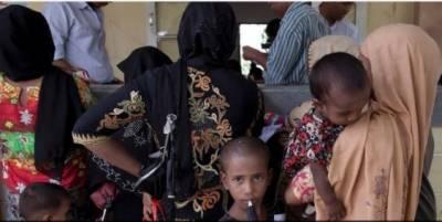 میانمار میں روہنگیا مسلمانوں پر ظلم کا سلسلہ تھم نہ سکا