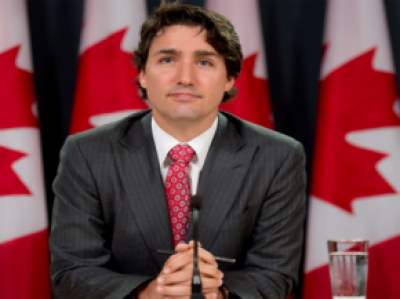 کینیڈا میں پناہ کے حصول کا کوئی شارٹ کٹ نہیں :وزیراعظم جسٹن ٹروڈو