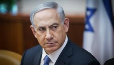 اسرائیلی وزیراعظم نیتن یاہو نے اقوام متحدہ کے سکریٹری جنرل آنتونیو گوترشسے ملاقات کی