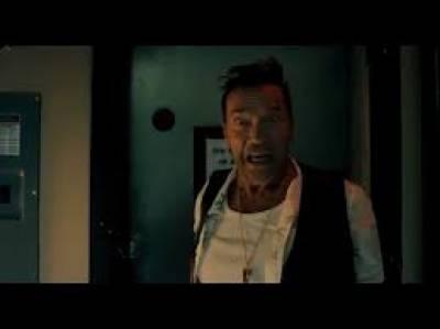 معروف ایکشن ہیرو ایک بار پھر بڑے پردے پر تحلکہ مچانے آرہے ہیں، ہالی وڈ کی ایکشن فلم