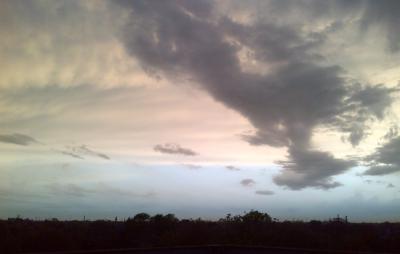 محکمہ موسمیات نے عید کے دنوں میں بارش کی نوید سنا دی۔