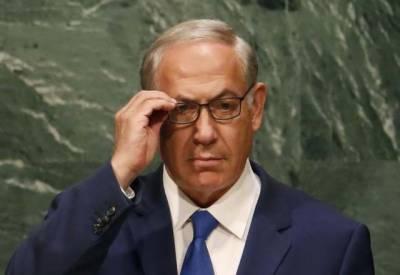 ایران، شام کو اپنی فوجی چھاونی میں تبدیل کررہا ہے۔ اسرائیلی وزیراعظم