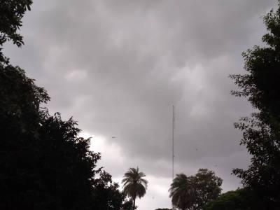 لاہور میں سہانے موسم نے ڈیرے ڈال لیے