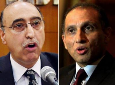 بھارت میں تعینات پاکستان کے سابق ہائی کمشنر عبدالباسط نے امریکا میں تعینات پاکستانی سفیر اعزاز چودھری کو بدترین سفارتکار قرار دیا اور انہیں عہدے سے ہٹائے جانے کا مطالبہ بھی کیا