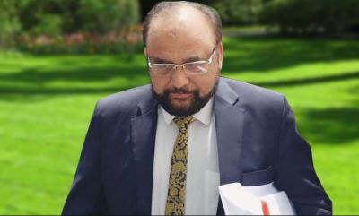 پاناما کیس کی مشترکہ تحقیقاتی ٹیم کے سربراہ واجد ضیا نے نیب راولپنڈی کے سامنے بطور گواہ اپنا بیان ریکارڈ کرا دیا۔واجد ضیاء کل نیب لاہور میں بھی اپنا بیاں ریکارڈ کرائیں گے