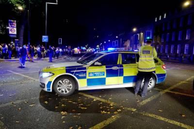 لندن کے ایئرپورٹ پر سکیورٹی الرٹ، ٹرین اسٹیشن پر دھماکے بعد دونوں خالی