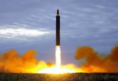 سلامتی کونسل میں شمالی کوریا کے میزائل تجربے کیخلاف مذمتی قرارداد منظور