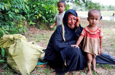 ترک صدر نے روہنگیا مسلمانوں کے قتل عام کو نسل کشی قراردیدیا۔